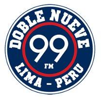 logo doble nueve